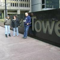 2008 Sears Tower Chicago