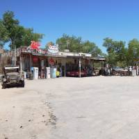 Route 66 - Hackberry