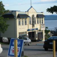 Theater in Old Powell River