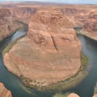 Page, Horse Shoe Bend
