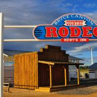 Rodeo, Tropic, Bryce Canyon