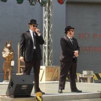 The Blues Brothers !