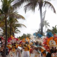 Carnaval in Fort Lauderdale
