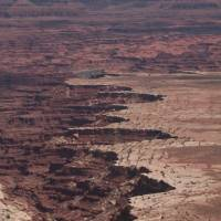 Canyonlands, Island in the Sky
