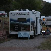 Camping Glenwood Springs