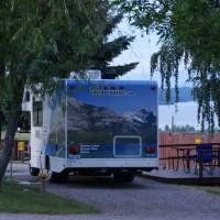 Motorcoach & RV Resort Polson