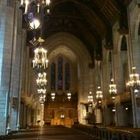 Chicago - Fourth Presbyterian Church