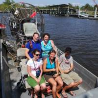 Captain Jack's Airboat