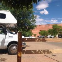Lake Powell Campground