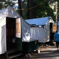 Curry Valley (tent cabins)