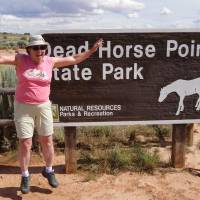 Dag 15 Dead Horse Point State Park