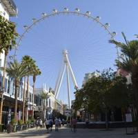 The Linq - High Roller