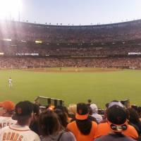 SF Giants - LA Dodgers