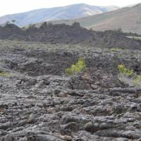 Craters of the moon 1