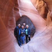 Lower Antilope Canyon, Page