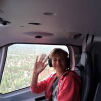 Helicopter Tour Grand Canyon