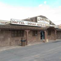 Indian Trading Post Cameron