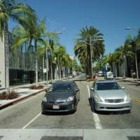 Beverly Hills, Rodeo Drive