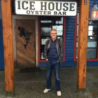 The Ice House Tofino