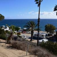 Malibu Beach RV Resort