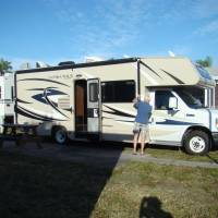 Camping Travel World RV Park
