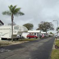 Travelworld RV Park te Clearwater