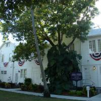 Harry S Truman Little White House Museum te Key West