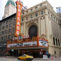 Theater in Chicago
