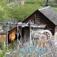 20170503 Keremeos Old Grist Mill