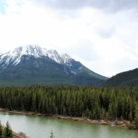 20170509 Bow River