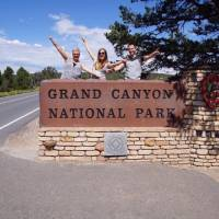 Grand Canyon East Entrance