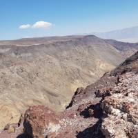 Padre Crowley Point, Death Valley