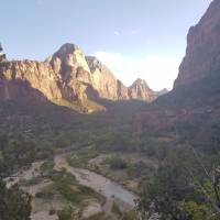 Grotto Trail (Zion National Park)
