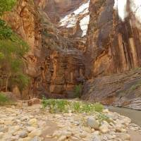 The Narrows (Zion National Park)