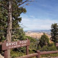 Bryce Point (Bryce Canyon)
