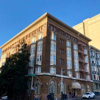 Hotel Beresford Arms in San Francisco