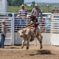Richfield Outlaw Day