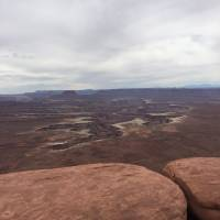 Island in the sky, Canyonlands