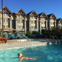 Ons hotel in Whistler