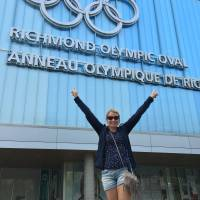 The Olympic Oval