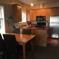 Ucluelet Waters Edge Shoreside Suites