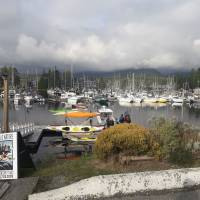 Haven ucluelet